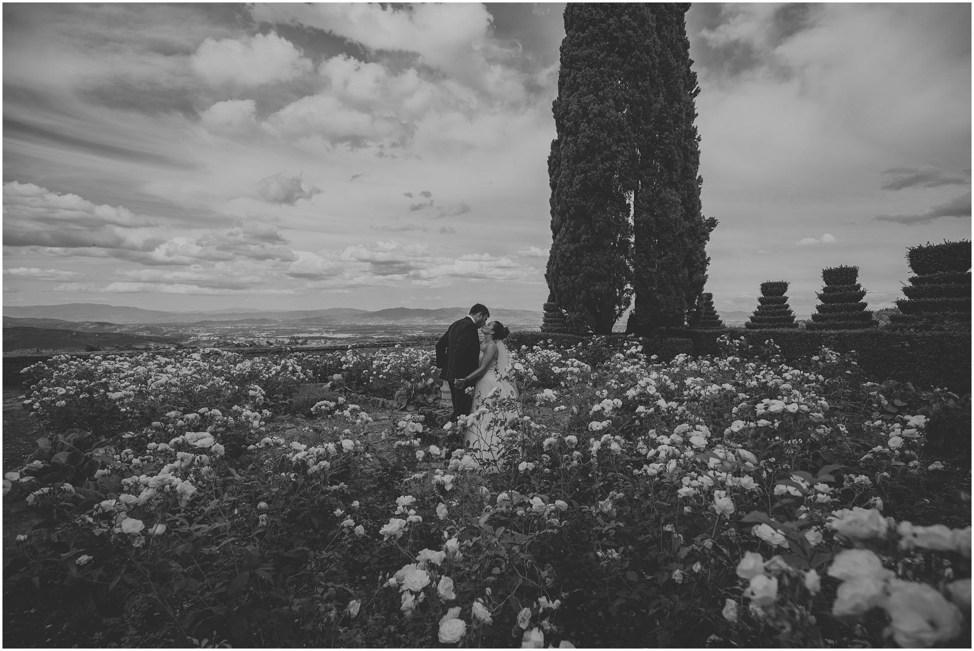 fotografo matrimonio toscana luca tibberio castello di gargonza