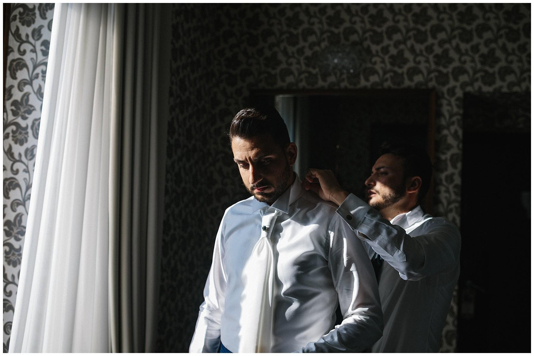 fotografo matrimonio gay