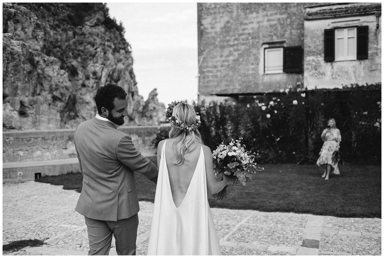 fotografo matrimonio sicilia tonnara di scopello