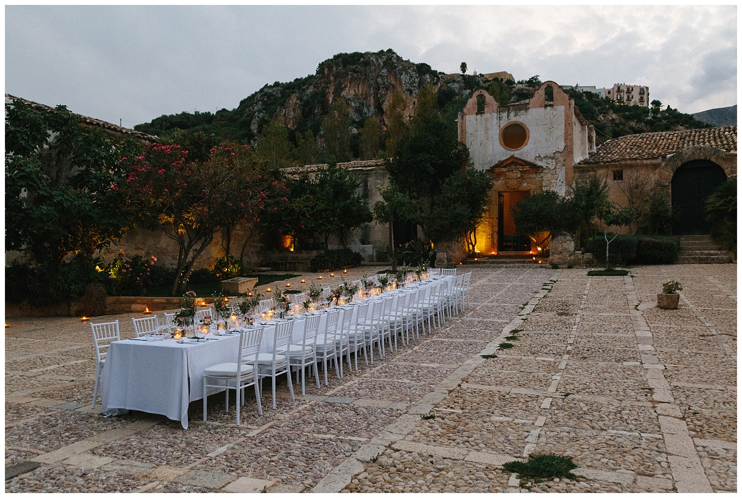 matrimonio tonnara di scopello sicilia