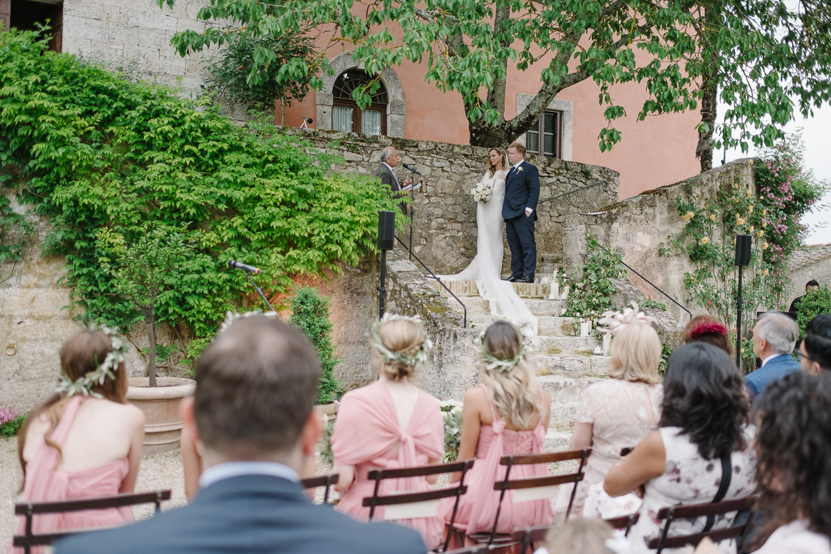 fotografo matrimonio toscana borgo pignano
