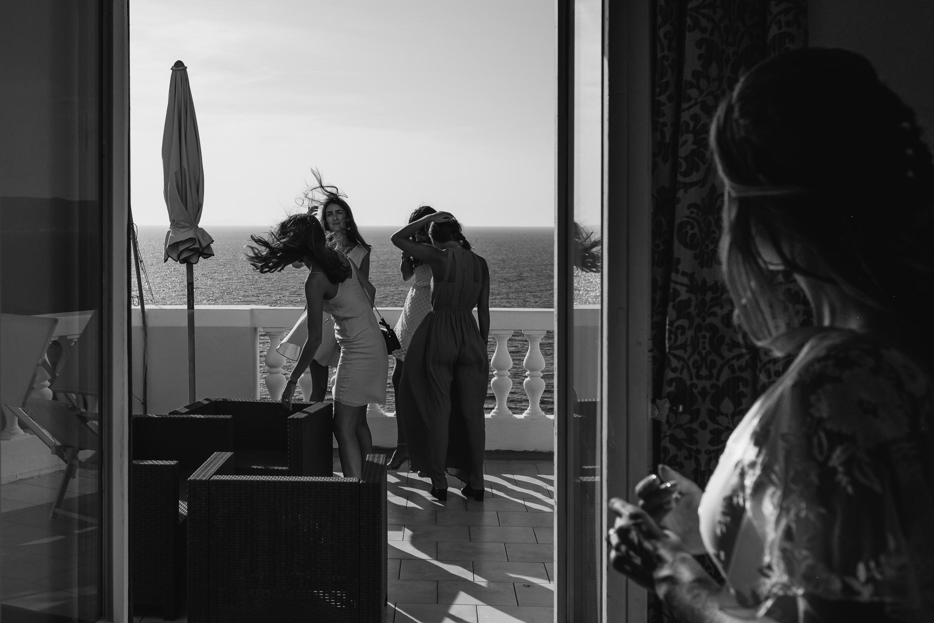 fotografo matrimonio castiglioncello villa parisi toscana