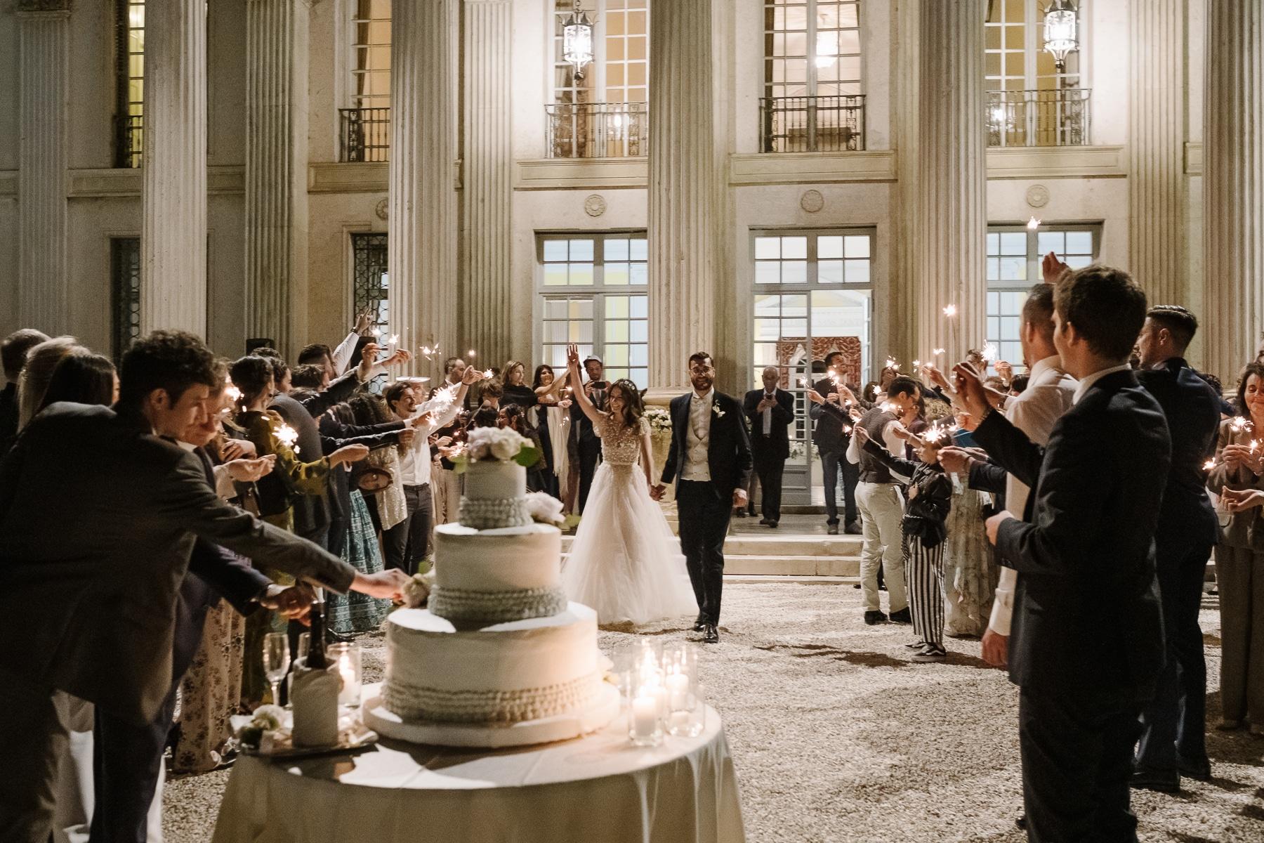 fotografo matrimonio rimini villa des vergers
