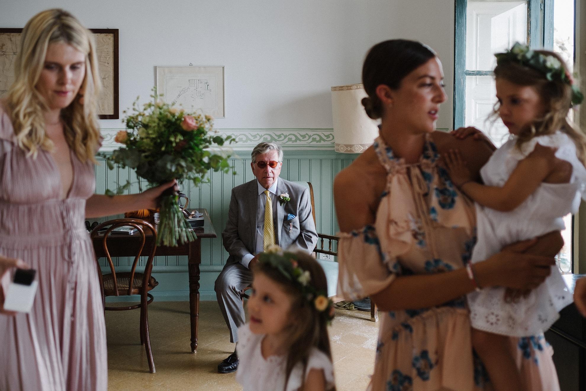 fotografia preparativi matrimonio a rimini