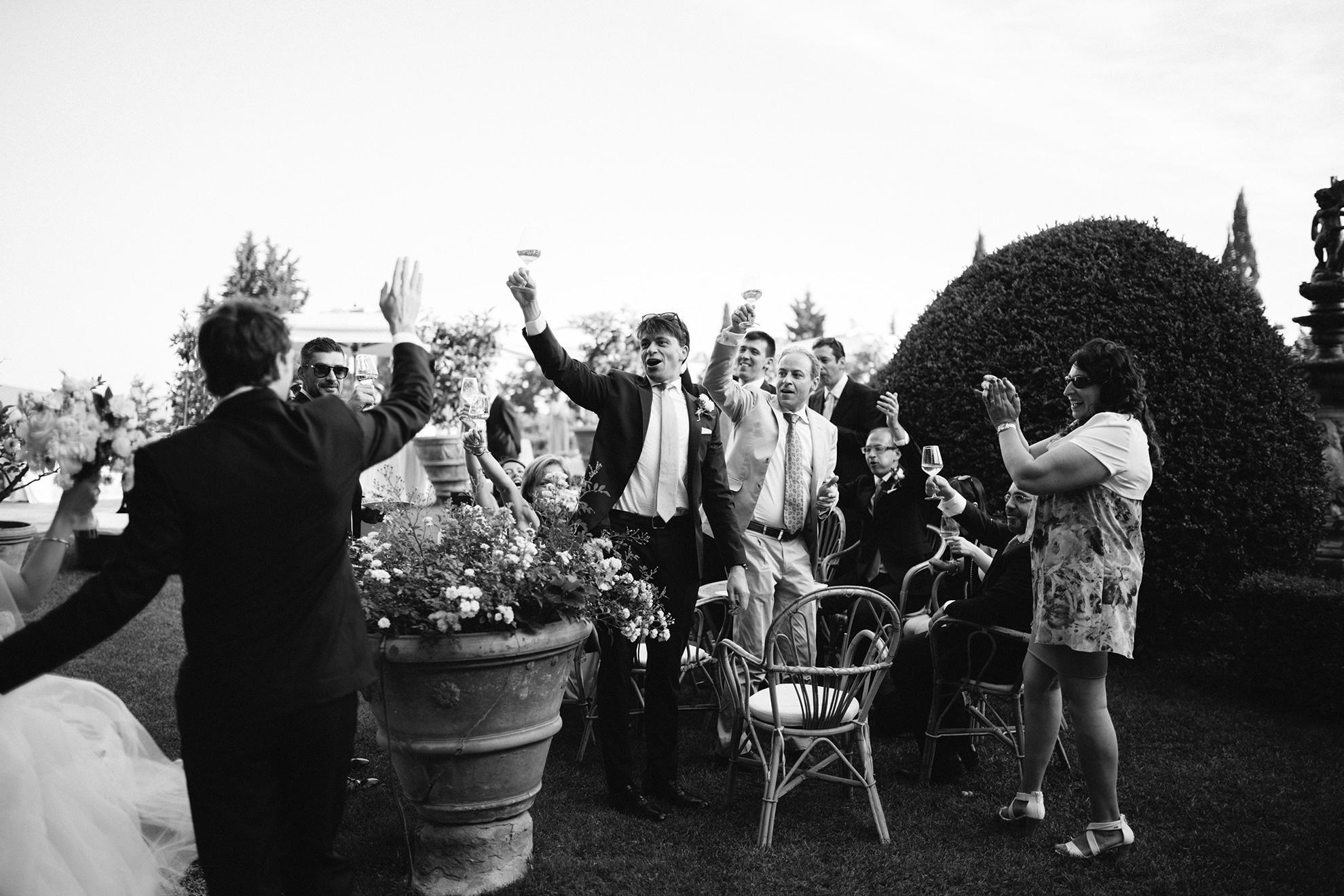 ricevimento fotografo matrimonio rimini